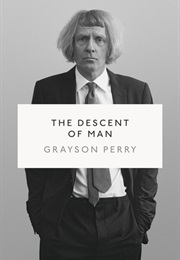 The Descent of Man (Grayson Perry)