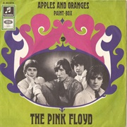 Pink Floyd - Apples and Oranges
