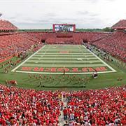 High Point Solutions Stadium - Rutgers