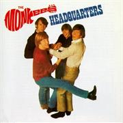 The Monkees - Headquarters (1967)