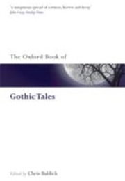 The Oxford Book of Gothic Tales (Various)