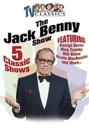 The Jack Benny Program (1950)