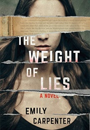 The Weight of Lies (Emily Carpenter)