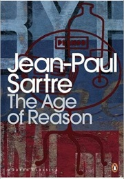The Age of Reason (Jean-Paul Sartre)