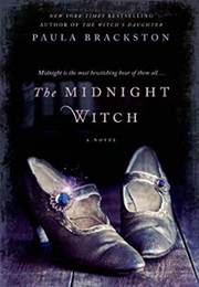 Midnight Witch (Paula Brackston)