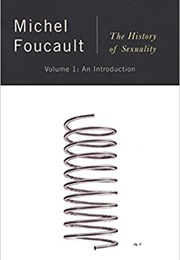 The History of Sexuality, Volume 1: An Introduction (Michel Foucault)