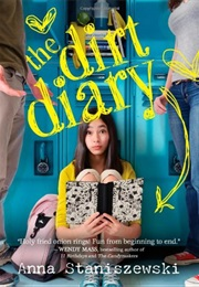 The Dirt Diary (Anna Staniszewski)