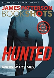 Hunted (Patterson)