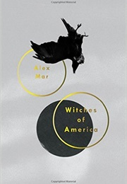 Witches of America (Alex Mar)