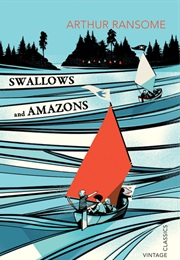 Swallows and Amazons (Arthur Ransome)