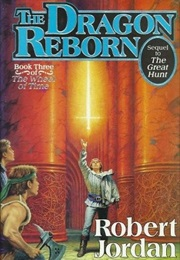 The Dragon Reborn (Robert Jordan)