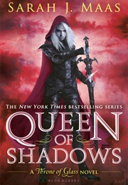 Queen of Shadows (Sarah Maas)