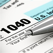 Paid Income Taxes