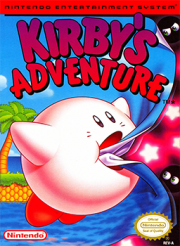 all kirby games how many have you played