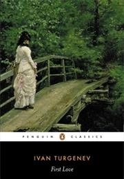 First Love (Ivan Turgenev)