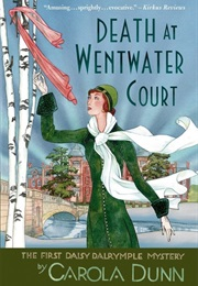 Death at Wentwater Court (Carola Dunn)