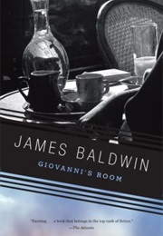 Giovanni's Room (James Baldwin)
