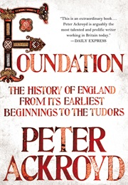 Foundation (Peter Ackroyd)