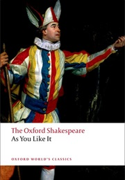 As You Like It (William Shakespeare)
