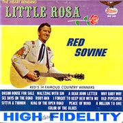 Little Rosa by Red Sovine