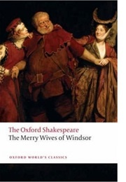 The Merry Wives of Windsor (William Shakespeare)