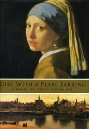 Girl With a Pearl Earring (Tracy Chevalier)