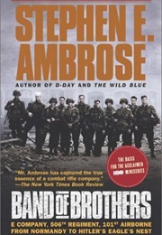 Band of Brothers (Stephen Ambrose)