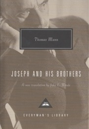 Joseph and His Brothers (Thomas Mann)