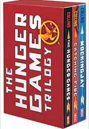 The Hunger Games Trilogy (Suzanne Collins)