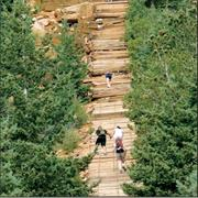 Run the Manitou Incline