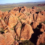 The Bungle Bungles (WA)