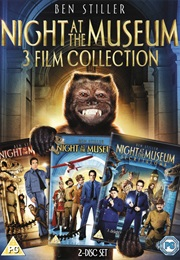 Night at the Museum (2005)