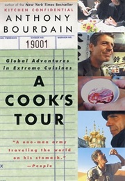 A Cook's Tour (Anthony Bourdain)