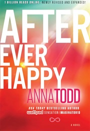 After Ever Happy (Anna Todd)