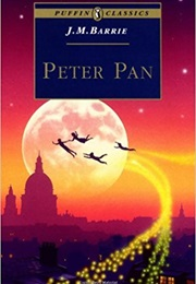 Peter Pan (J.M. Barrie)