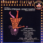 Funny Girl - Styne, Jule and Bob Merrill
