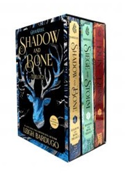 The Shadow and Bone Trilogy (Leigh Bardugo)