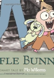 Knuffle Bunny (Mo Willems)