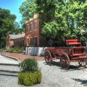 Nauvoo Historic District
