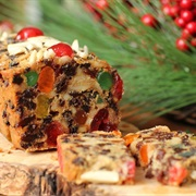 Fruitcake / Fruit Cake
