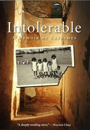Intolerable: A Memoir of Extremes (Kamal Al-Solaylee)