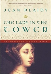 The Lady in the Tower (Jean Plaidy)
