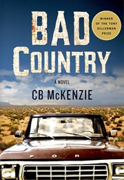 Bad Country (Cb McKenzie)