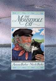 Mousehole Cat (Antonia Barber)