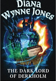 Dark Lord of Derkholm (Diana Wynne Jones)