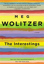The Interestings (Meg Wolitzer)