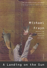 A Landing on the Sun (Michael Frayn)