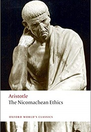 The Nicomachean Ethics (Aristotle)