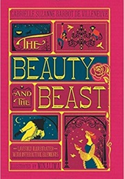 The Beauty and the Beast (Gabrielle-Suzanna Barbot De Villenueve)