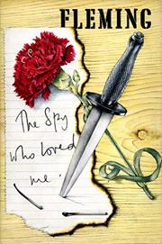 The Spy Who Loved Me (Ian Fleming)